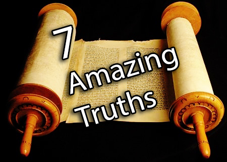 7 Amazing Truths